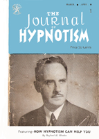NGH Journal of Hypnotism - March/April 1953