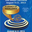 2013 NGH Convention & Educational Conference