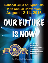 2016 NGH Convention