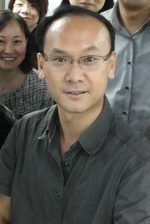 Anders Wong, CH, CI